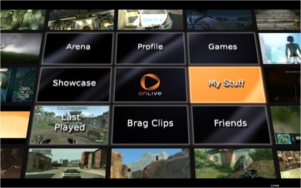 OnLive ha sido uno de los pocos experimentos de cloud gaming para PC.