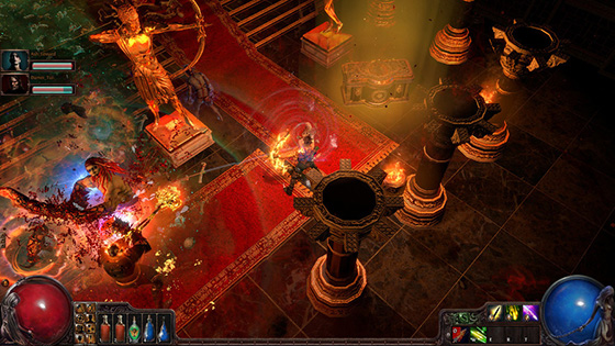 Path of Exile The Awakening