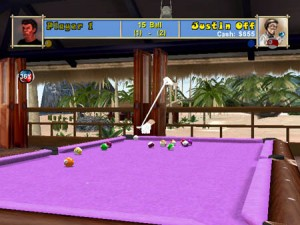 Pool Paradise - Awesome Studios, Ignition, Virgin