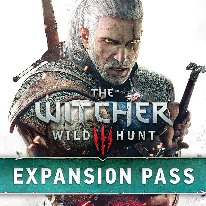 The Witcher 3 acaba de anunciar dos expansiones y ya están a la venta.