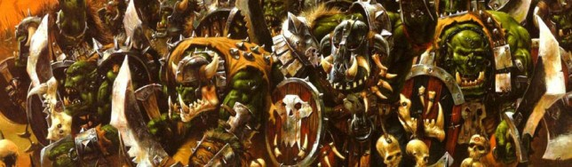 Total War Warhammer es oficial