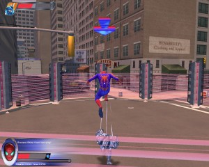Spider-Man 2 - The Game - Fizz Factor, Activision