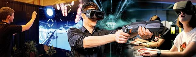Taller - Realidad Virtual - Destacada