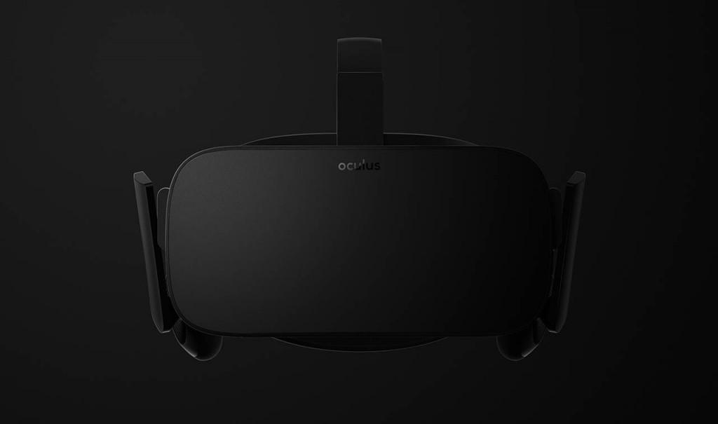 Taller - Realidad Virtual -Oculus Rift
