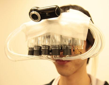 Taller - Realidad Virtual - Sabores