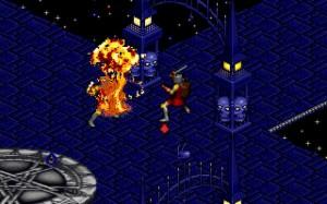 Ultima VIII Pagan - Origin - DOS