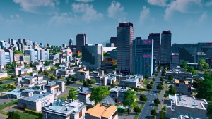 cities skylines (2)