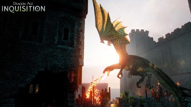 Dragon Age Inquisition se actualiza con un parche gratuito multijugador y mejoras cosméticas.