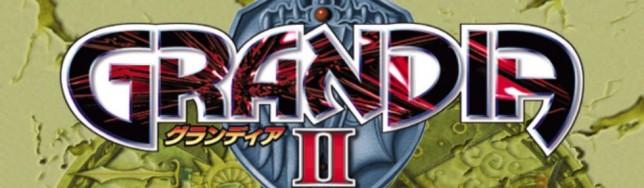 Los graficados de Grandia II en 2001 son suficientes para el resto del siglo XXI.