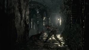 resident evil hd remaster (4)