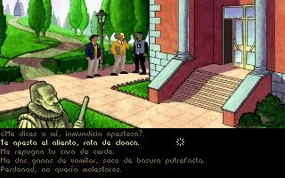 Igor - Pendulo - DOS