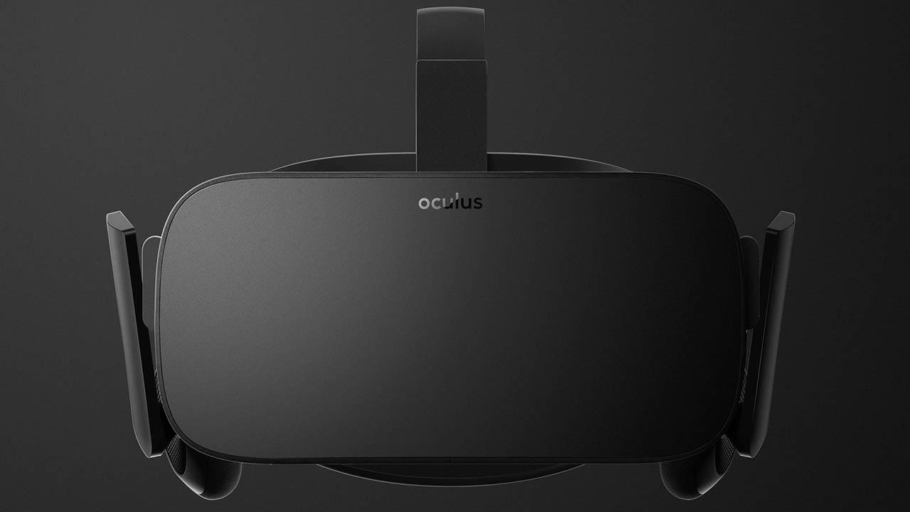 Oculus Rift - E3 2015