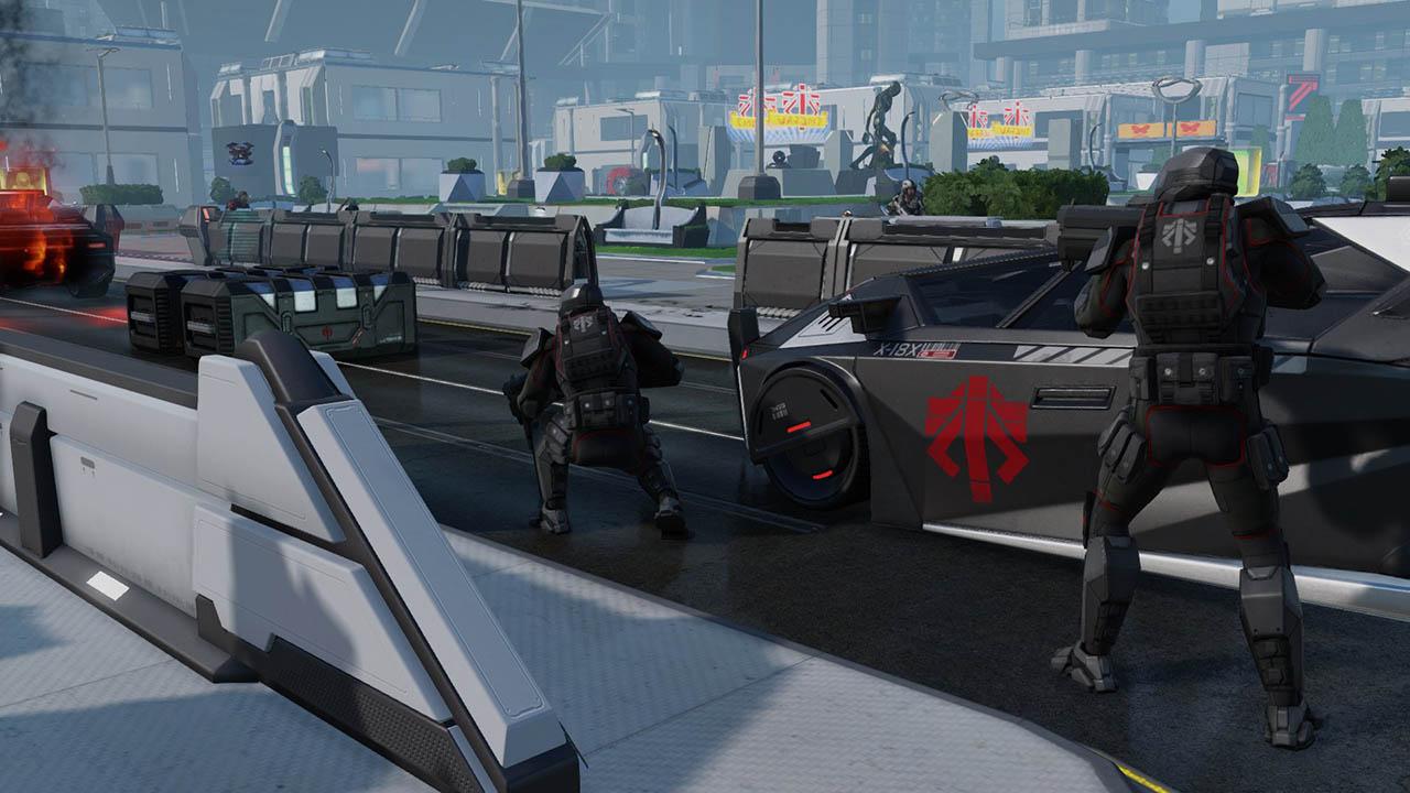 XCOM 2 - E3 2015