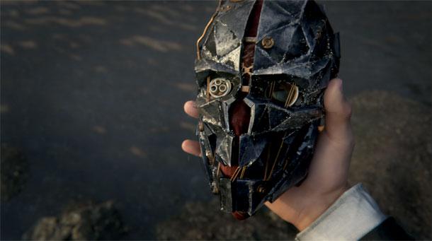 Dishonored 2 ya es oficial