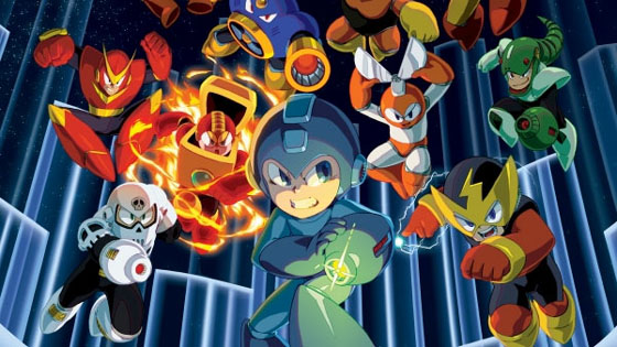 Mega Man Legacy Collection 2 para PC