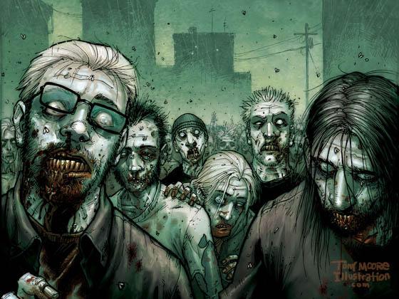 The Escapist: The Walking Dead