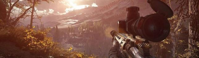 cosas de Sniper Ghost Warrior 3