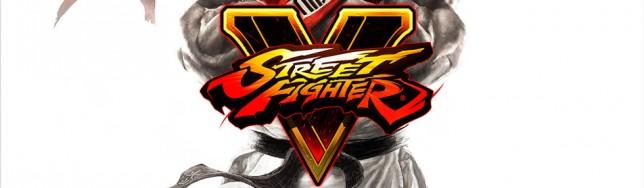 Nuevas funciones de Street Fighter V