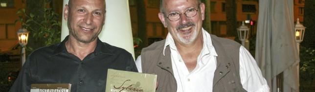 Benoît Sokal e Inon Zur están trabajando en Syberia III.