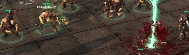 Warhammer 40K Regicide