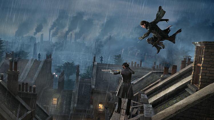 Assassin's Creed- Syndicate