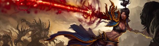 Diablo III parche 2.3.0