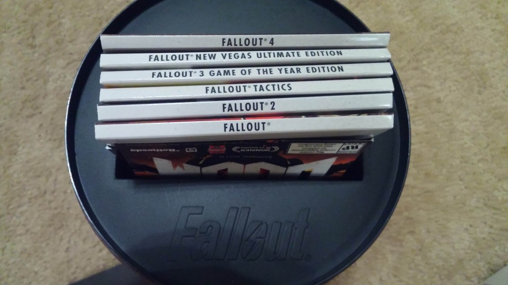 Fallout antologia 2