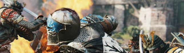 La beta cerrada de For Honor