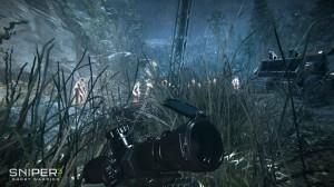 Sniper Ghost 10