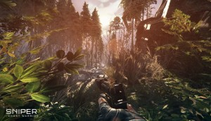 Sniper Ghost 3