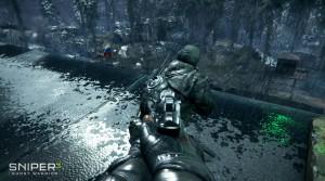 Sniper ghost 4