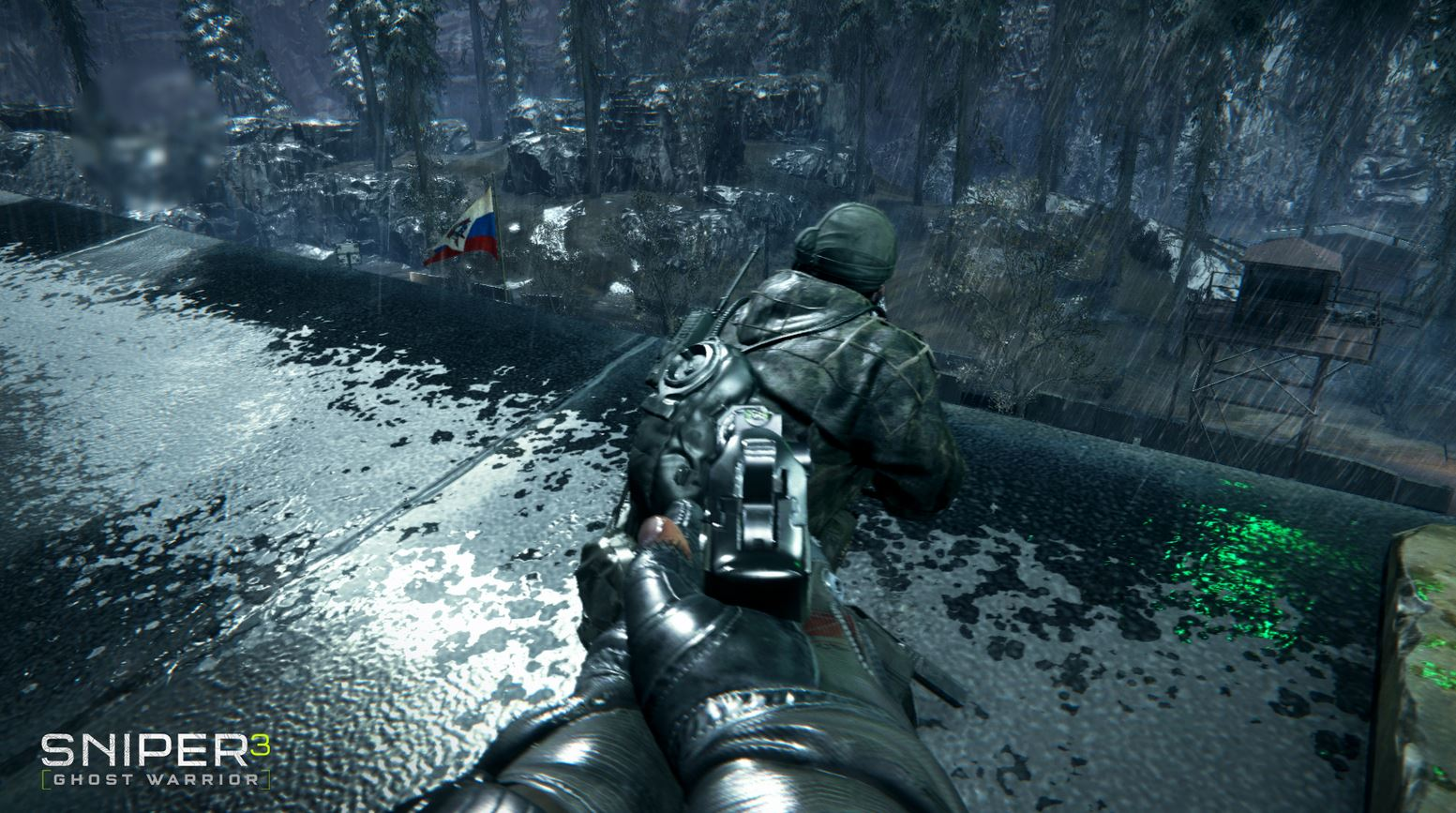 Nuevo gameplay de Sniper Ghost Warrior 3