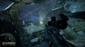 Sniper ghost 5