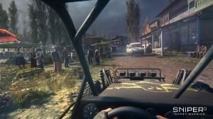 Sniper ghost 8