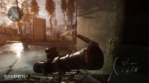 Sniper ghost 9