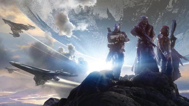 Bungie parece estar trabajando en un juego de PC, que posiblemente sea Destiny 2.