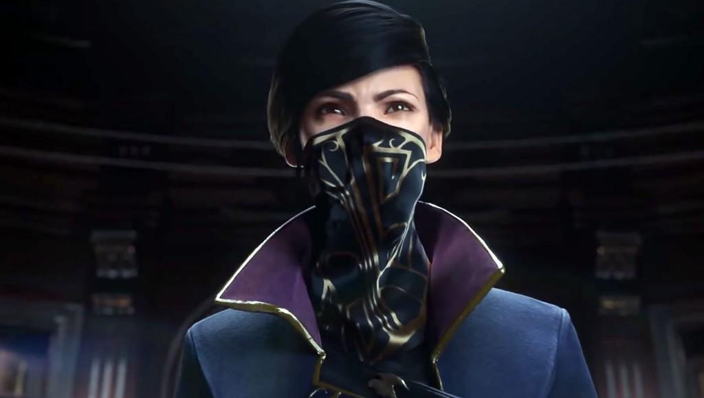 Emily Kaldwin, la hija de la emperatriz, será coprotagonista de Dishonored 2 junto con el mismísimo Corvo Attano.