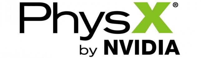 PhysX una tecnología que sólo recordamos cuando vemos rebotar cosas.