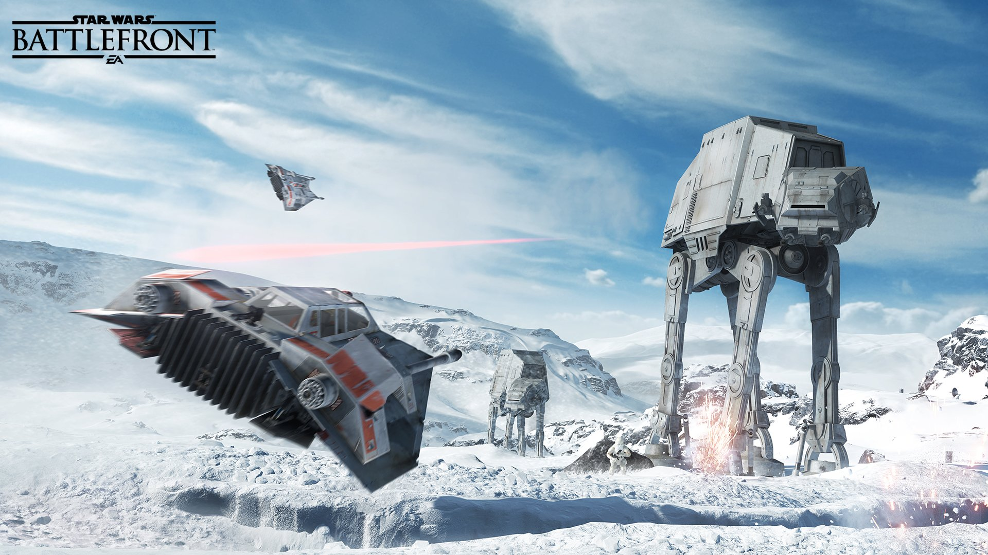 star wars battlefront beta