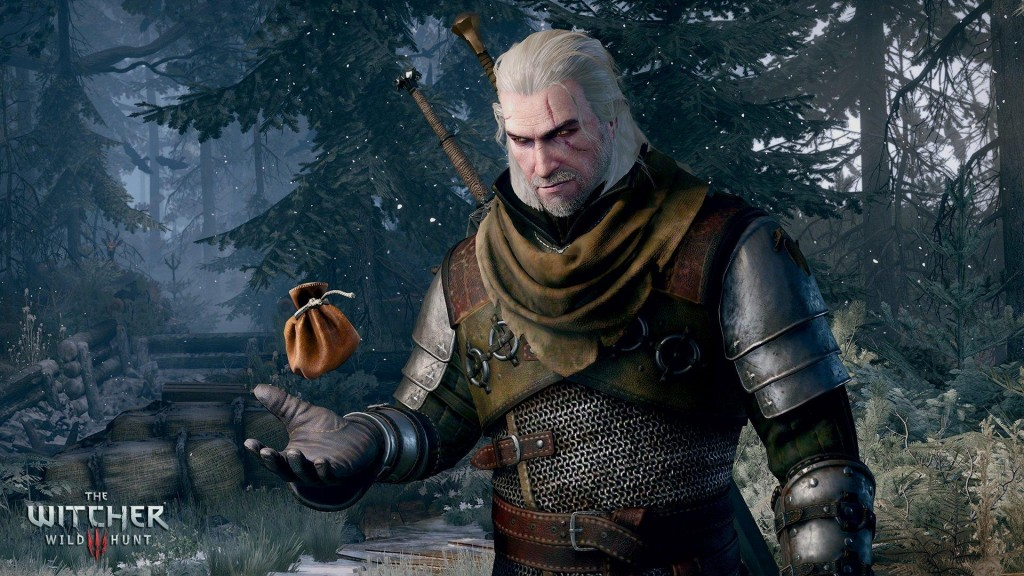Fecha de lanzamiento de The Witcher 3 Complete Edition