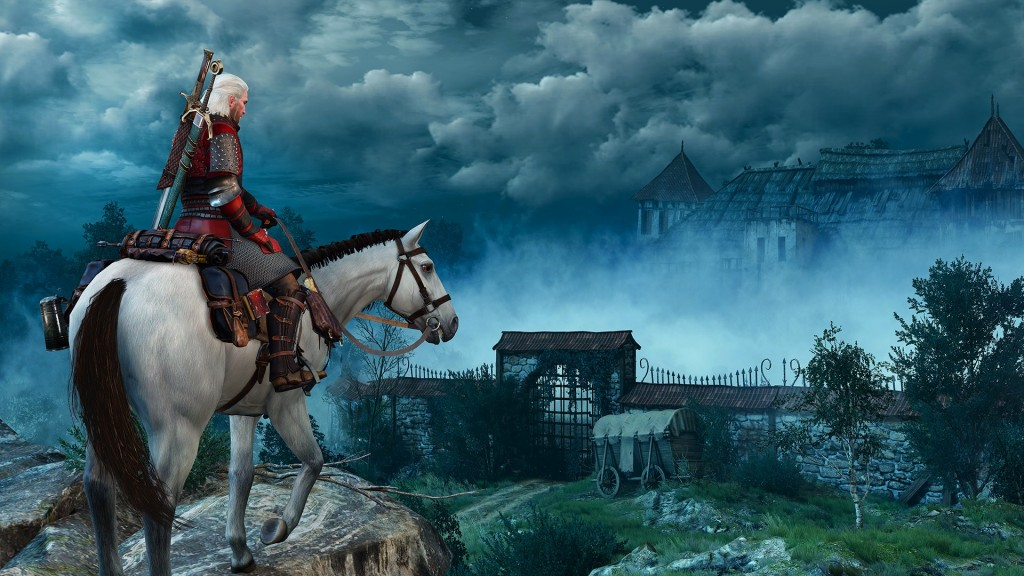 Actualización 1.22 de The Witcher 3
