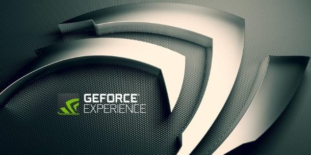 Los drivers de Nvidia necesitarán cuenta y Geforce Experience.