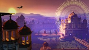 Assassin's Creed Chronicles India (4)