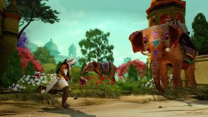 Assassin's Creed Chronicles India (5)