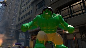 Lego Marvel's Avengers (5)