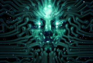 gameplay del remake de System Shock