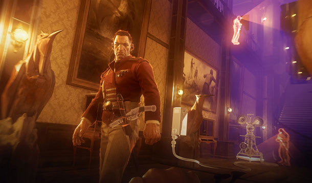 Dishonored 2 en el E3 2016