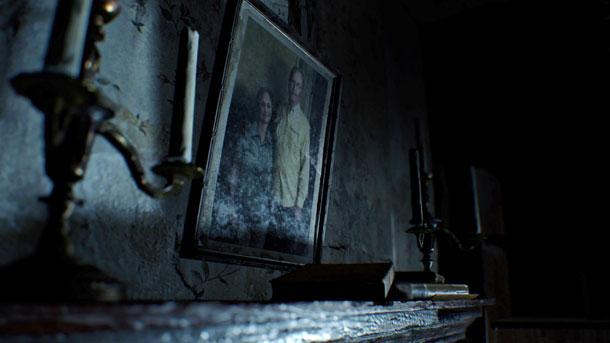 Primera parte de cuatro del reportaje de Capcom así se hizo Resident Evil 7(siete) biohazard