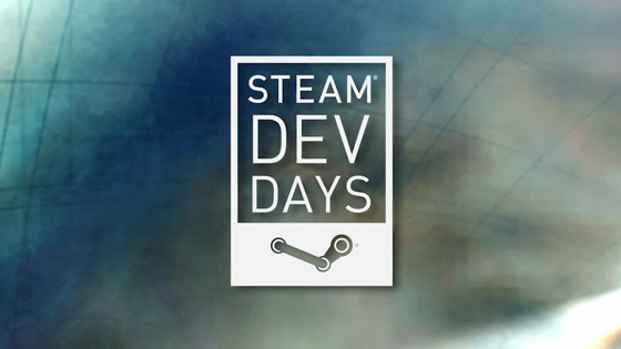 Steam Dev Days 2016