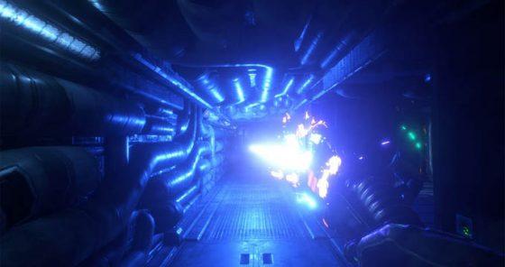 Kickstarter del remake de System Shock